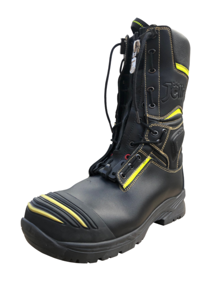 FIRE GUARD Structural Firefighting Boot - Jolly Boots