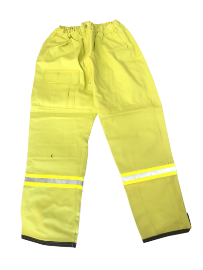 PROBAN® Standard Style Wildland Firefighting Trousers - Lime