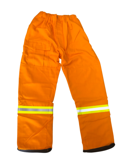 Tecasafe Wildland Firefighting Trousers - Gold