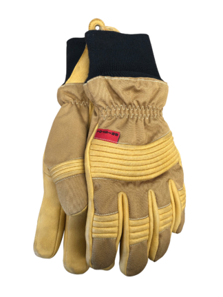Bristol Uniforms Structural Firefighting Gloves