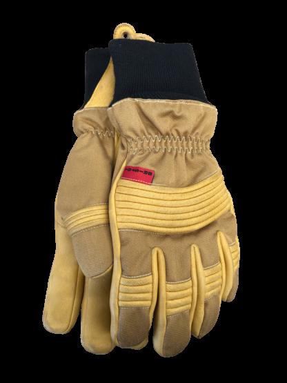 Bristol Uniforms Structural Firefighting Gloves