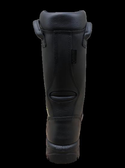 YDS Poseidon Pull-On Style Structural Firefighting Footwear