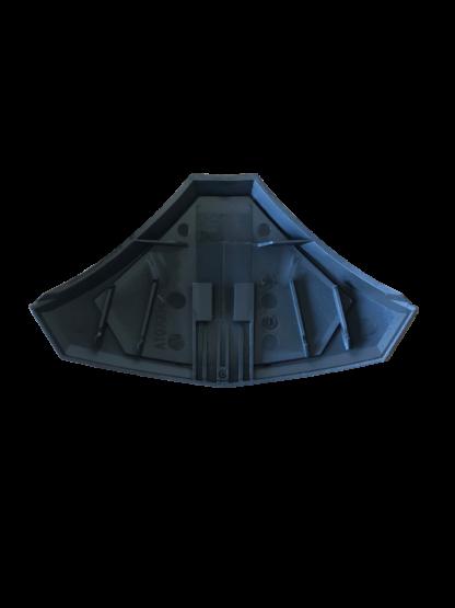 Front Plain Plinth for F15 - Back View