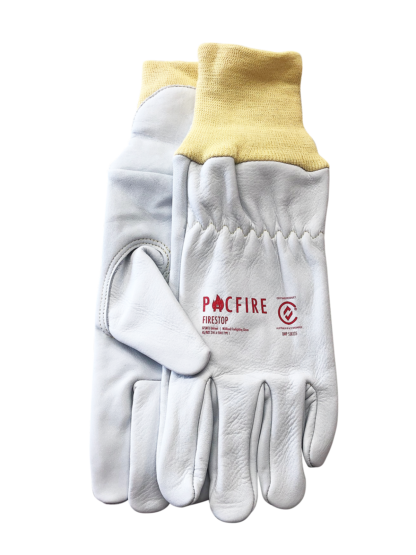 Firestop Wildland Firefighting & Rescue Gloves