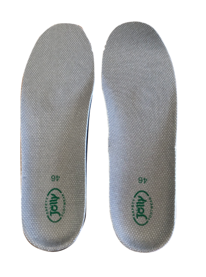 Jolly Footwear Innersoles - Thin