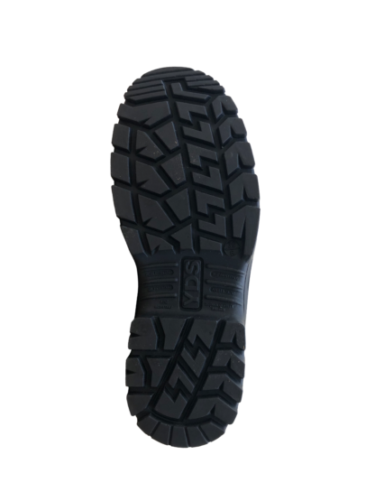 YDS Pluto Pull-On Style Structural Firefighting Footwear
