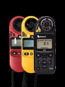 Kestrel Weather Meter Spare Parts