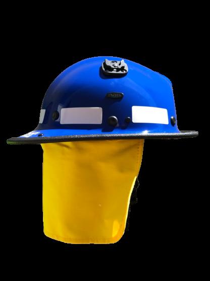 Pacific BR5 KBAS Basic Wildland Firefighting Helmet