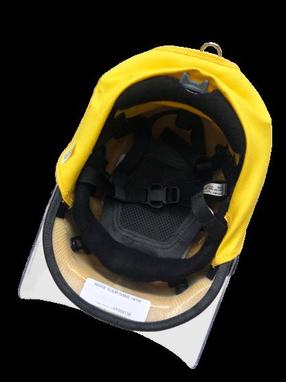 Pacific BR9 Standard Shell Wildland Firefighting Helmet