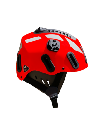 Pacific R6V Seeker Water Rescue Helmet