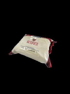 Lieutenant Medium Responder Wipes Pack ( 20 wipes per Pack)