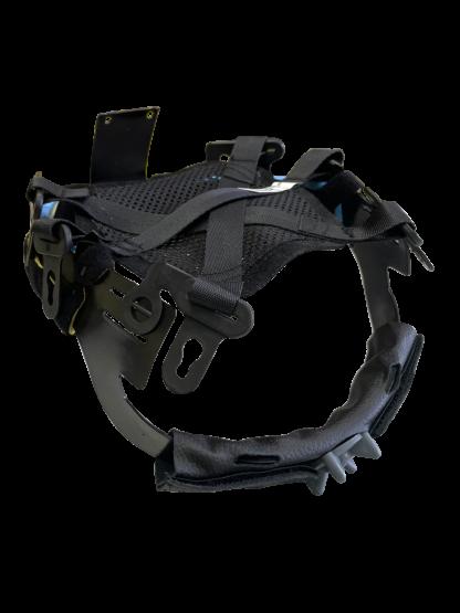Complete Headband Assembly for R6 Model Helmet - HRDOM Spec
