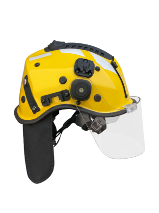 Pacific HR6 Dominator Rescue Helmet