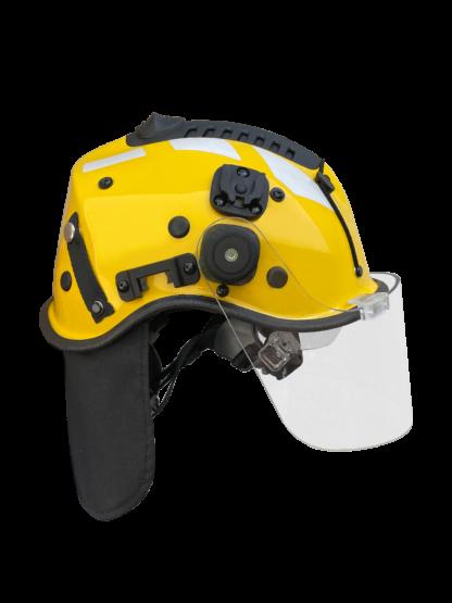 Pacific HR6 Dominator Rescue Helmet