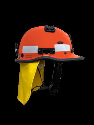 Pacific R5 Rescue Helmet