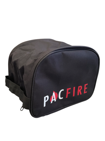Padded Helmet Bag - Small for Wildland Firefighting and Rescue Helmets