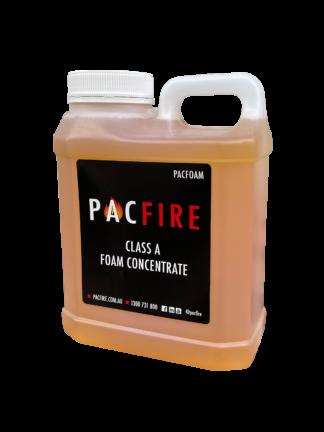 Pac Foam Class A Foam Super Concentrate
