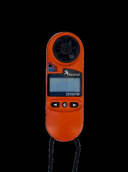 Kestral 3550 'Fire' Weather Meter